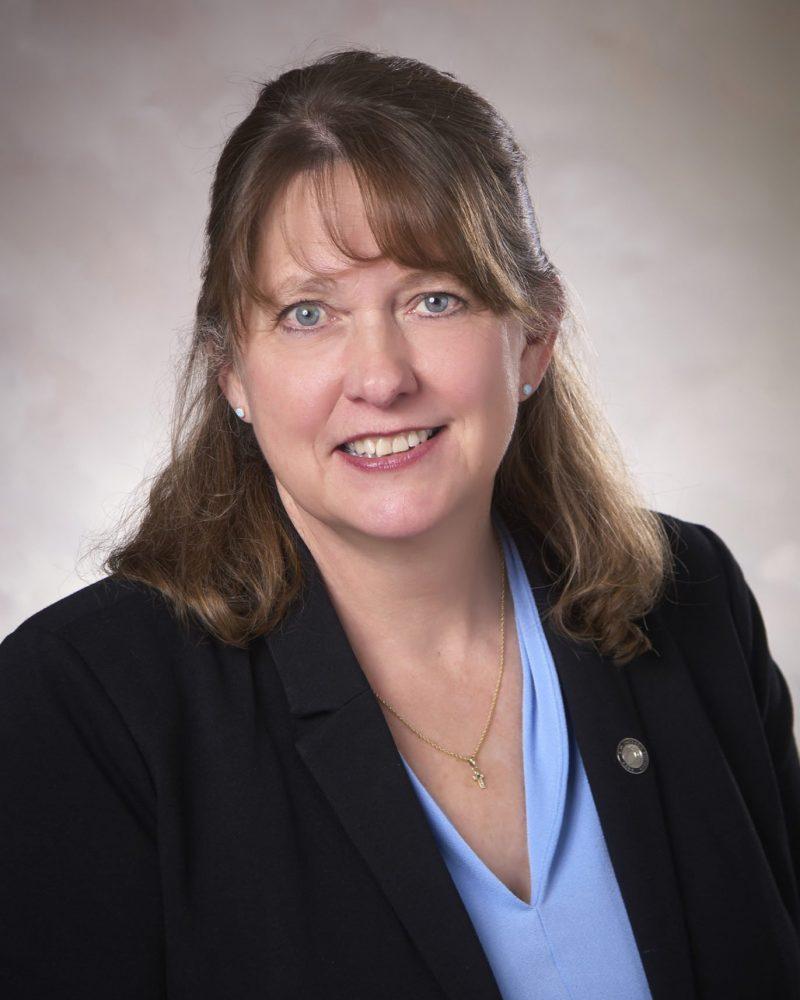 Dr. Julie Dodds