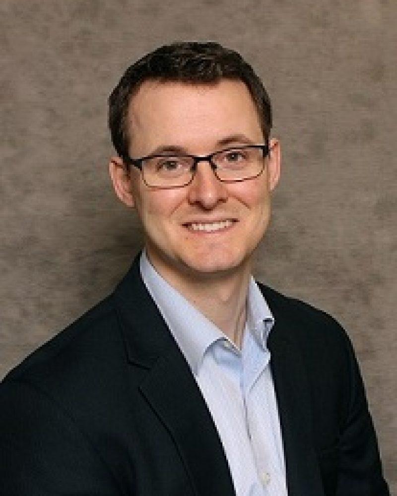Dr. Karl Dunn